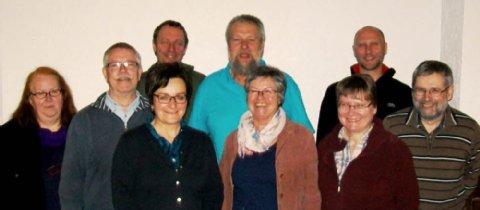 Hellenthaler Kandidaten Kommunalwahl 2014
